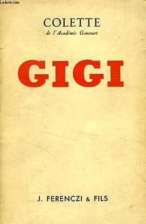 GIGI: COLETTE