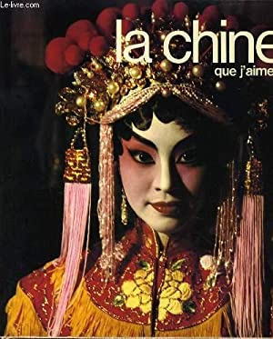 LA CHINE que j'aime: JEAN LECLERC DU SABLON