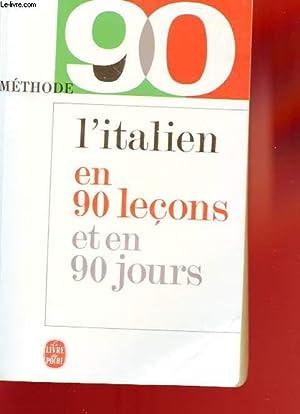 METHODE 90 ITALIEN: FIOCA VITTORIO