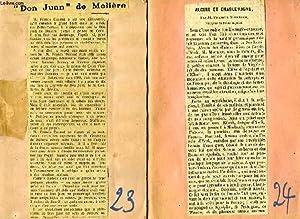 3 RECUEILS DE COUPURES DE JOURNAUX (SANS TITRE): COLLECTIF