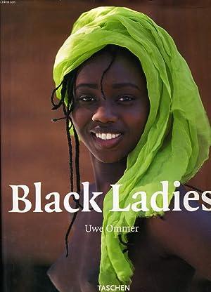 BLACK LADIE: UWE OMMER