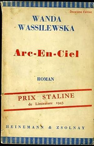 ARC EN CIEL: WANDA WASSILEWSKA