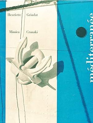 MEDITERRANEE: CRANAKI Mimica