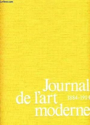 JOURNAL DE L'ART MODERNE 1884-1914: JEAN LUC DAVAL