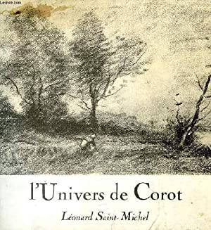 L'UNIVERS DE COROT: SAINT-MICHEL LEONARD
