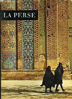 LA PERSE: GEORGES REDARD