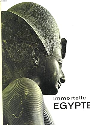 IMMORTELLE EGYPTE: OMLIN JOSEPH A.