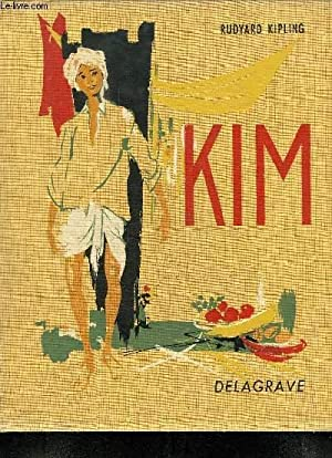 KIM.: KIPLING RUDYARD.