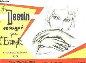 LE DESSIN ENSEIGNE PAR L EXEMPLE. ETUDE: GENTA ALBERT.