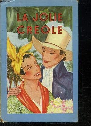 LA JOLIE CREOLE.: MAYNE REID CAPITAINE.