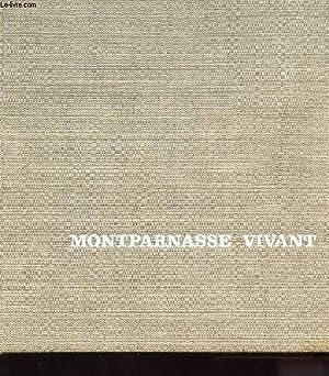 MONTPARNASSE VIVANT: CRESPELLE J.-P.