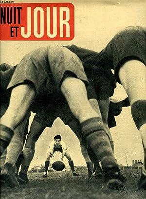 NUIT ET JOUR, N° 113, FEV. 1946: COLLECTIF