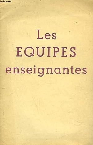 LES EQUIPES ENSEIGNANTES: HELENE PROUET (GERANTE)