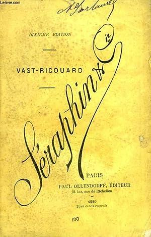 SERAPHIN & Cie: VAST-RICOUARD