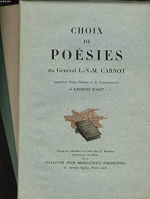 TROIS CURIEUSES PLAQUETTES POUR BIBLIOPHILES. Collection pour MMMCCCXXXIII Bibliolatres. I. ...