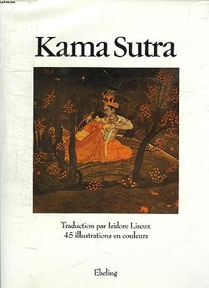LE KAMA SUTRA. MANUEL D EROTOLOGIE HINDOUE.: VARSYAYANA.