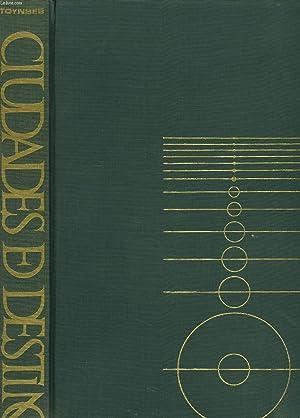 CIUDADES DE DESTINO: ARNOLD TOYNBEE (DIRIGIDA POR)