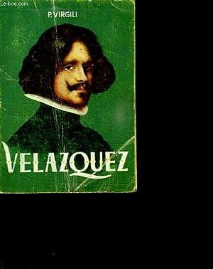VALEZQUEZ PINTOR Y CORTESANO. TEXTE EN ESPAGNOL.: VIRGILI PABLO.