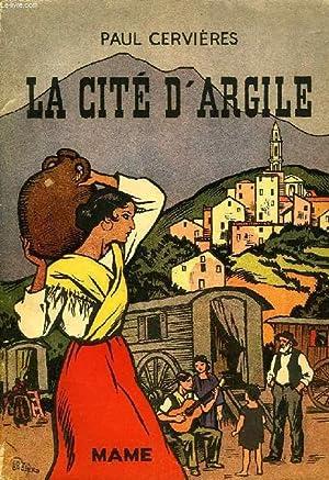 LA CITE D'ARGILE: CERVIERES PAUL