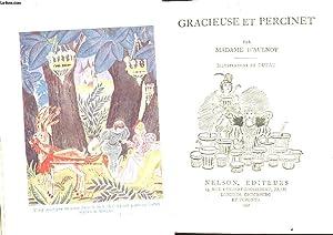 GRACIEUSE ET PERCINET: MADAME D'AULNOY