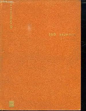 160 SALLES DE SEJOUR.: LENOIR MICHELE.
