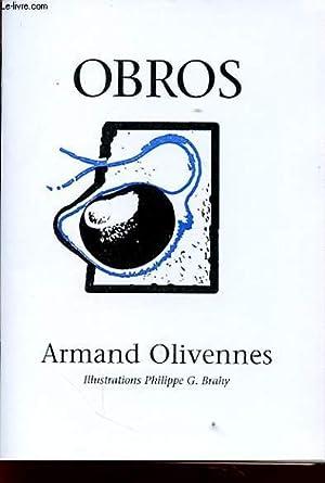 OBROS: ARMAND OLIVIENNES