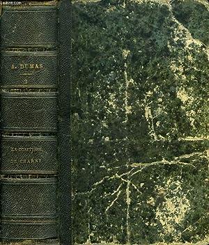 LA COMTESSE DE CHARNY, TOMES V-VI (1 VOLUME): DUMAS Alexandre