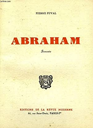 ABRAHAM: FUVAL PIERRE