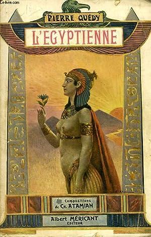L'EGYPTIENNE: GUEDY PIERRE