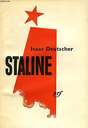 STALINE: DEUTSCHER ISAAC