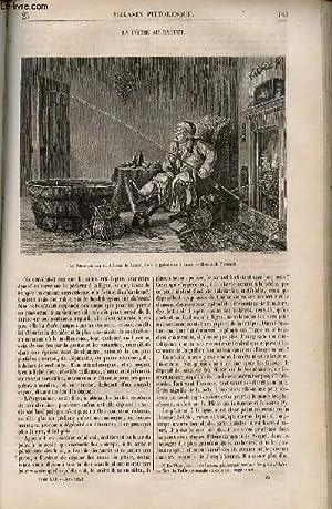 LE MAGASIN PITTORESQUE - Livraison n°025 - La pêche au braquet.: Cazeaux Euryale et ...