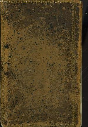 LA SAINTE BIBLE, ou L'ANCIEN ET LE: COLLECTIF