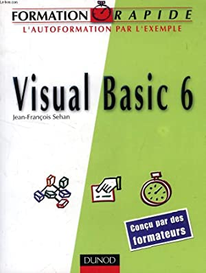 VISUAL BASIC 6: SEHAN JEAN-FRANCOIS