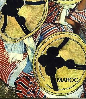 MAROC. TERRE AUX AILES DE SABLE.: COLLECTIF