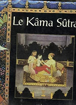 LE KAMA SUTRA.: COLLECTIF.