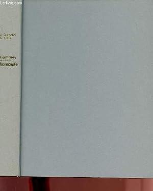 """HOMMES ET CITES DE NORMANDIE - COLLECTION """"HOMMES ET CITES"""".: CATHELIN JEAN ET GRAY ..."""