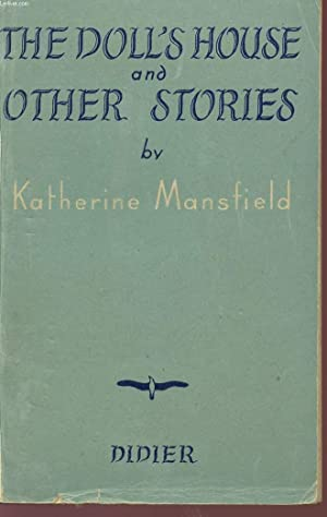 Katherine Mansfield The Doll S House And Other Stories Abebooks