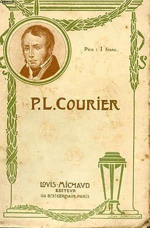 P-L. COURIER - PAMPHLETS POLITIQUES: PETITION AUX: SIMOND CHARLES