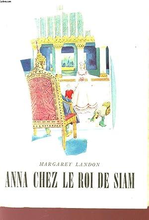 """ANNA CHEZ LE ROI SIAM - COLLECTION """"LA CARAVELLE"""".: LANDON MARGARET"""