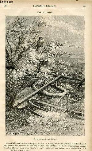 LE MAGASIN PITTORESQUE - Livraison n°52 - L'ami du paysan.: CHARTON EDOUARD.