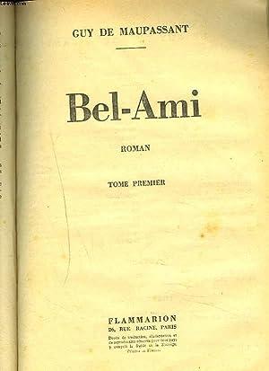 MISS HARRIET / BEL-AMI EN 2 TOMES.: GUY DE MAUPASSANT