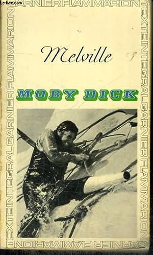 MOBY DICK: MELVILLE HERMAN, Par