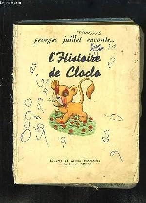 L'Histoire de Cloclo: JUILLET Georges