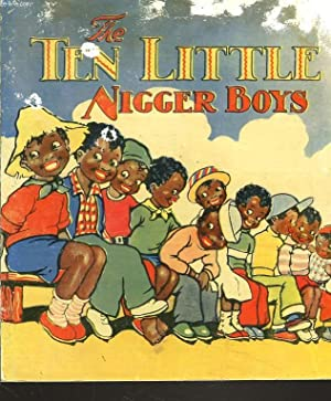 THE TEN LITTLE NIGGER BOYS.: COLLECTIF