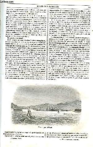 Le musée des familles - lecture du soir - 1ère série - livraison n°10 et ...