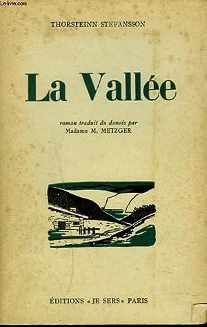LA VALLEE: THORSTEINN STEFANSSON