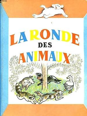 LA RONDE DES ANIMAUX: T. PALAZZO (ILLUSTRATIONS)