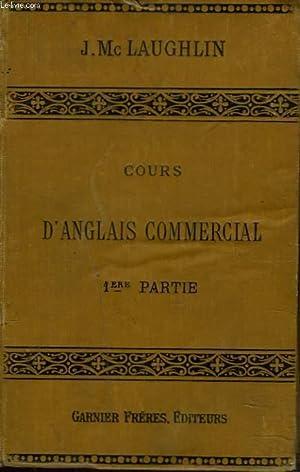 COURS D'ANGLAIS COMMERCIAL. 1e PARTIE: J. McLAUGHLIN