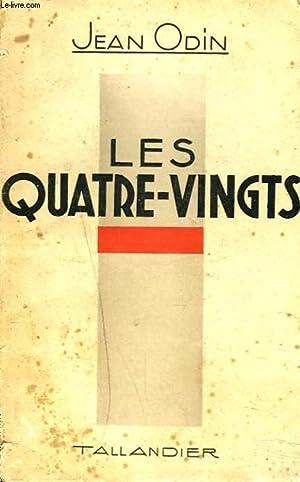 LES QAUTRE-VINGTS: JEAN ODIN