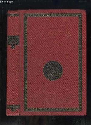 Contes des Fées.: PERRAULT, Mme D'AULNOY, HAMILTON et L. DE BEAUMONT